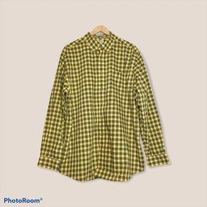 L.L. Bean Wrinkle Resistant Button-Down Shirt